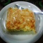 Gries-Kokos-Kuchen