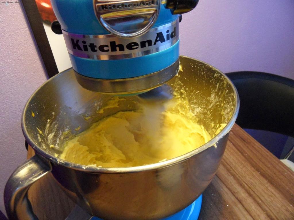Rezept: Baumkuchen