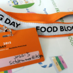 Food Blog Day 2015 in Frankfurt