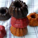 3. deutscher Backtag – Rotweinkuchen für Deutschland