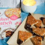 {Buchrezension} Kuchen Tratsch und Nussecken