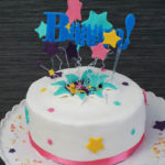 Jessi's SchlemmerKitchen feiert Bloggeburtstag
