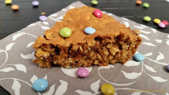 Riesen-Vollkorn-Cookie-Einfach-mal-Einfach-Bloggeburtstag