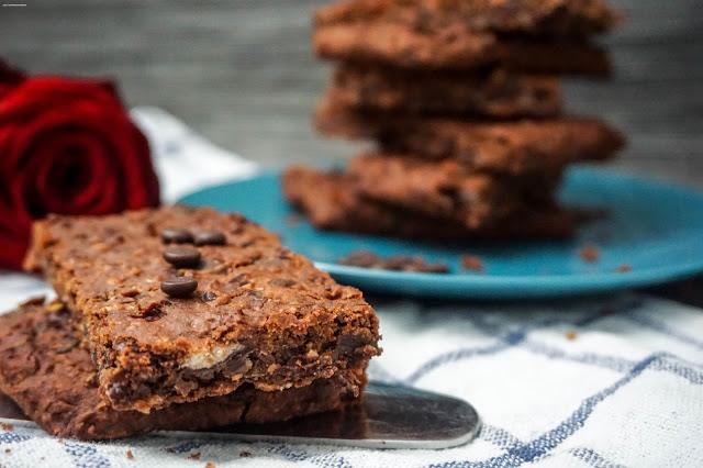 Vegane-Bohnen-Brownies