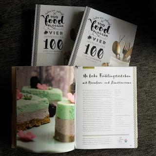 Buch - 100 Foodblogger haben wir gefragt - #VierJahreszeiten - 100 Lieblingsgerichte