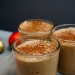 Orangen-Mousse au Chocolat [Werbung]