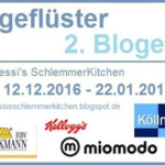 Blogevent 'Ofengeflüster' – Die Gewinner