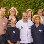 Kenwood Küchenparty Abschluss Event