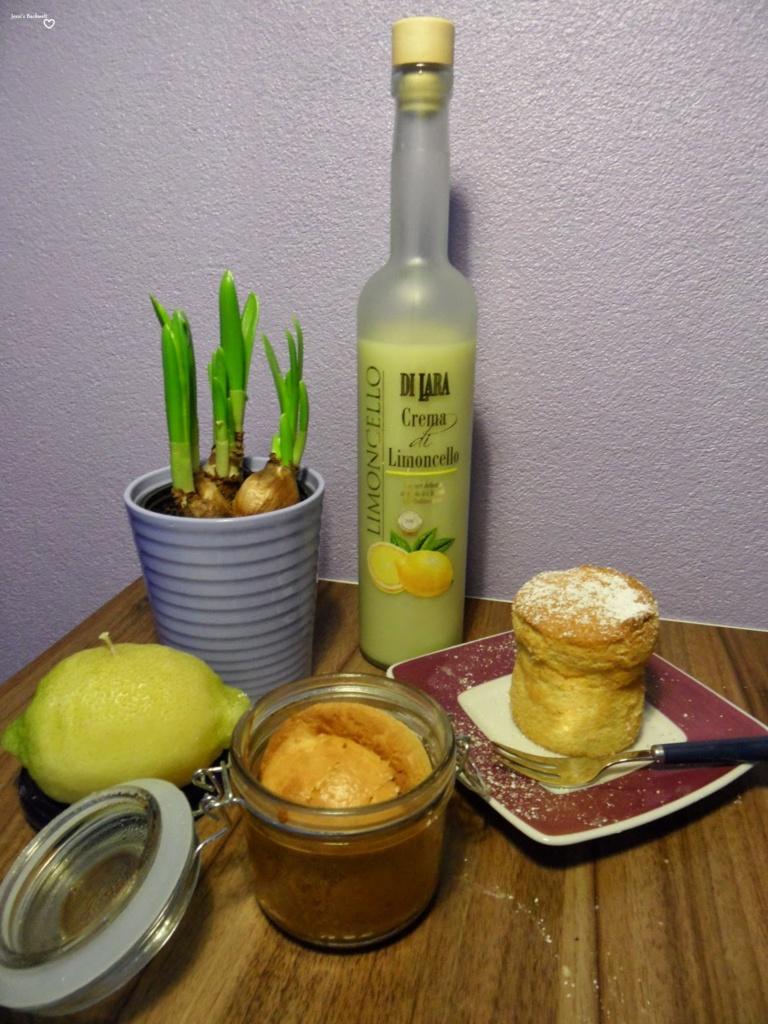 Kuchen-im-Glas:Zitronen-Limoncello-Kuchen