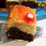 "Haribo ""Picco-Cherries-Gold-Cheesecake-Brownies"""