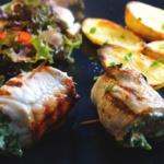 {Blogparade} Mein Sommer in der Küche – Rezepte für einen Grillabend