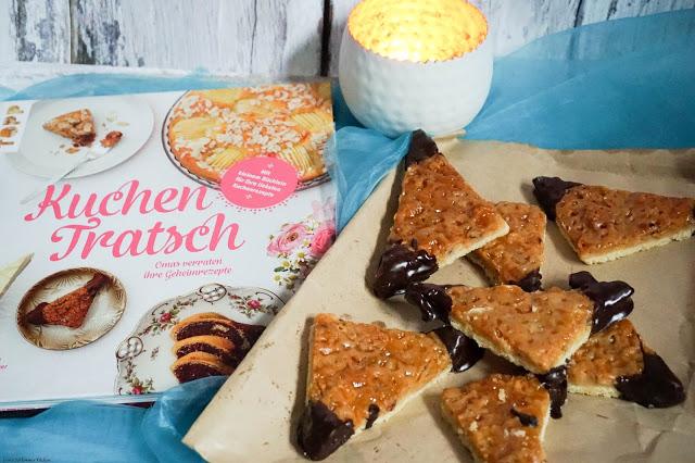 Nussecken-Kuchen Tratsch