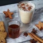 Lebkuchen Sirup und eine leckere Latte