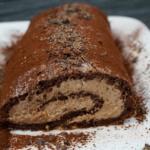 {Wanderbuch} – Schokoladen-Biskuitrolle
