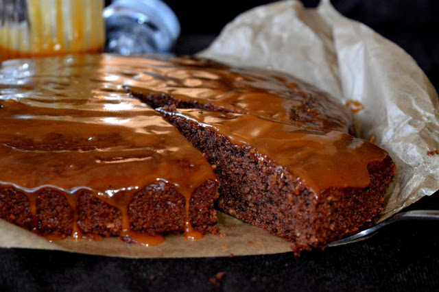 Schoko-Karamell-Kuchen-SarahsBackBlog