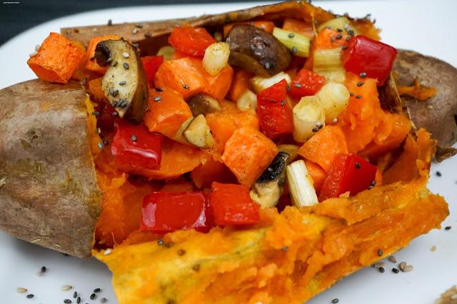 Ofen-Süßkartoffel-Grillido-Paleo.Stauferico-Schweinefleisch-Grillido