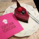 {Unterwegs} Blogger Vis á Vis im Törtchen Törtchen