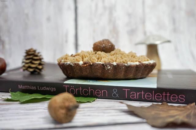 Törtchen&Tartelettes - Mont Blanc