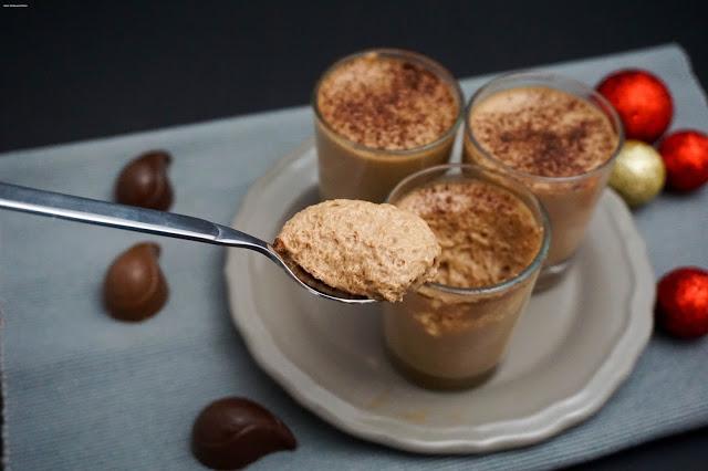 Orangen-Mousse au Chocolat - Lindt Chocoholic