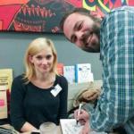 Blogger Vis á Vis im Törtchen Törtchen