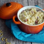 Mac and Cheese – Käsiges Soulfood