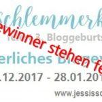 Winterliches Blogevent – Die Gewinner