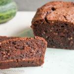 Zucchini – Schokoladenkuchen und neues vom Acker