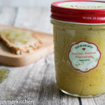 Zucchini-Ananas-Marmelade