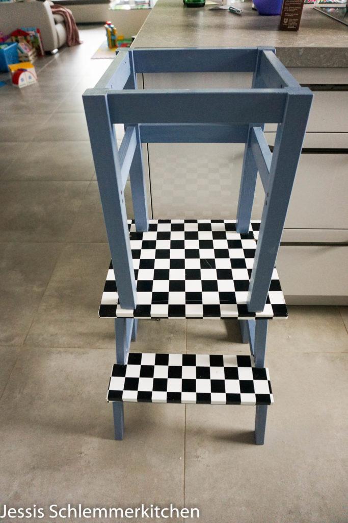 IKEA Lernturm